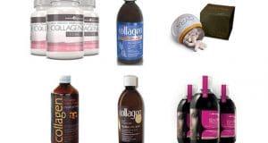 προϊόντα κολλαγόνου