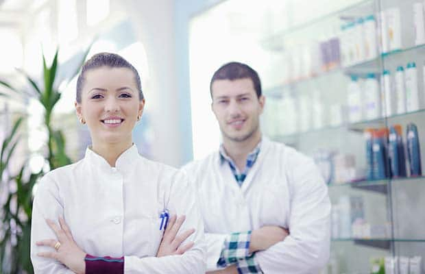 Ιατροί - Φαρμακείο