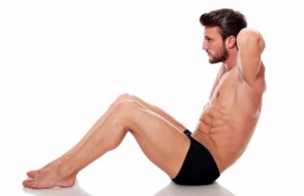Ασκήσεις για το λίπος της κοιλιάς
