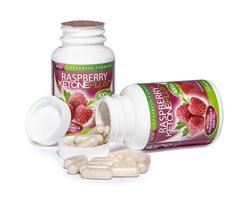 raspberry ketone plus 2 μπουκάλια