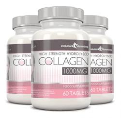 Hydrolysed Collagen απο την Evolution Slimming