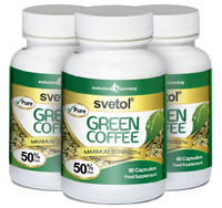 Svetol Green Coffee