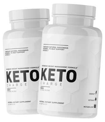 KetoCharge Συσκευασίες