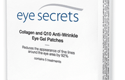 Eye Secrets Collagen & Q10 Patch