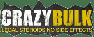 crazy bulk logo