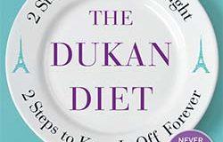 Το βιβλίο της Δίαιτας Dukan