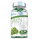 Forza Green Coffee