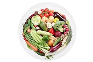 Φρούτα πλούσια σε βιταμίνη B6