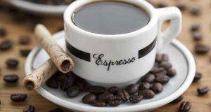 Καφέ Espresso - Η καφεϊνη είναι ένα από τα πιο γνωστά διεγερτικά