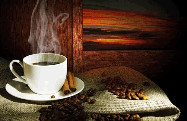 Ο καφές έχει μεγάλη περιεκτικότητα σε καφεΐνη