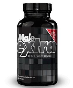 Μπουκάλι Male Extra