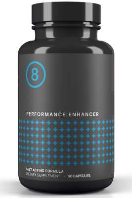 Performer8 μπουκάλι