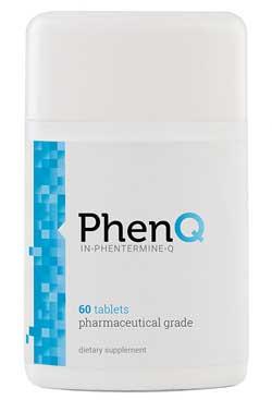 PhenQ Κουτί
