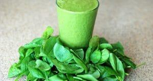 Πράσινα Smoothies