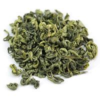 Φύλλα πράσινου τσαγιού