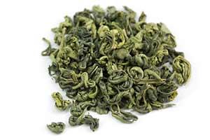 Πράσινο Τσαι είναι το βασικό συστατικό του Instant Knockout