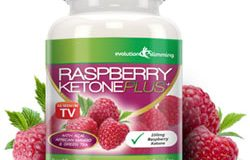 raspberry ketone plus μπουκάλι