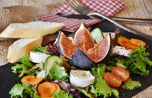 Σαλάτα με φρούτα