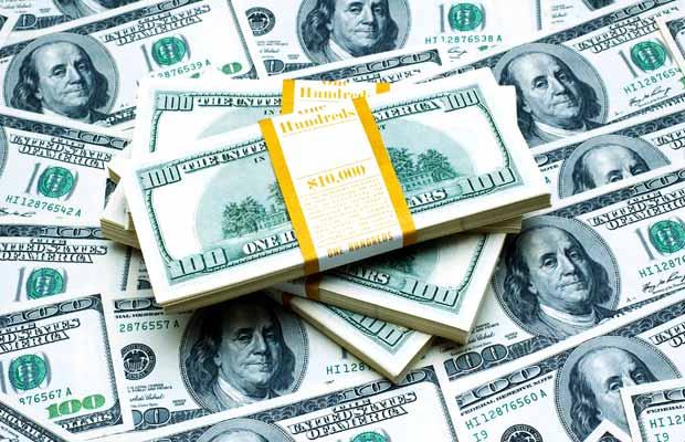 Στοίβα με χρήματα