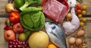 Τροφές στη Δίαιτα Paleo