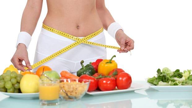 Τροφές για απώλεια βάρους