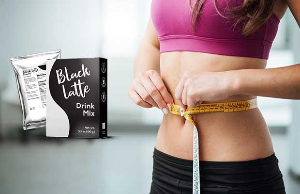 Χάσιμο βάρους με το Black Latte